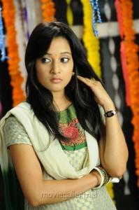 Telugu Actress Ritu Barmecha in Vasul Raja Movie Stills