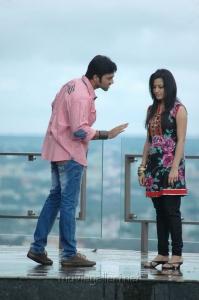 Navdeep, Ritu Barmecha in Vasool Raja Telugu Movie Stills