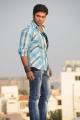 Actor Navadeep's mass getup in Vasool Raja Telugu Movie Stills