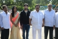 Vasta Nee Venuka Telugu Movie Opening Stills