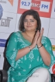 Singer Vasundhara Das at Big FM Tamil Melody Awards Press Meet