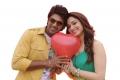 Arya, Tamanna in Vasuvum Saravananum Onna Padichavanga (VSOP) Movie Images