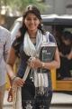 Vathikuchi Actress Anjali Cute Photos in Churidar Dress