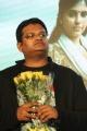 Music Director M Ghibran at Vathikuchi Audio Launch Photos