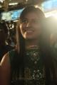 Actress Anjali at Vathikuchi Audio Launch Photos