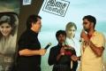 Vatthikuchi Movie Audio Launch Stills