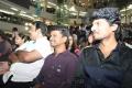 AR Muragadoss's brother Deliban at Vathikuchi Audio Launch Stills