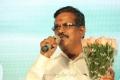 Kalaipuli S Thanu at Vathikuchi Audio Launch Stills