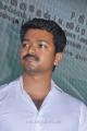 Actor Vijay at Vathikuchi Movie Audio Launch Photos
