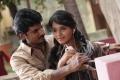 Dileepan, Anjali in Vathikuchi Tamil Movie Stills