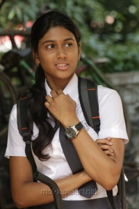 Actress Manisha in Vazhakku Enn 18/9 Movie Stills