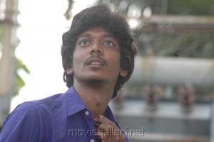 Actor Sri at Vazhakku Enn 18/9 Movie Stills