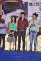 Sri, Mithun Murali, Urmila Mahanta at Vazhakku Enn 18/9 Movie Success Meet