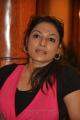 Actress Rithika at Vazhakku Enn 18/9 Movie Success Meet Stills