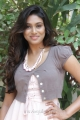 Actress Manisha Yadav at Vazhakku Enn 18/9 Movie Team Interview Stills