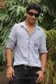 Actor Mithun Murali at Vazhakku Enn 18/9 Team Interview Stills