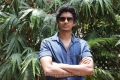 Actor Sri at Vazhakku Enn 18/9 Movie Team Interview Stills