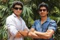 Sri, Mithun Murali at Vazhakku Enn 18/9 Movie Team Interview Stills