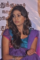 Actress Manisha at Vazhakku Enn 18/9 Press Meet Stills