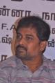 N.Linguswamy at Vazhakku Enn 18/9 Press Meet Stills