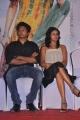 Mithun, Manisha at Vazhakku Enn 18/9 Press Meet Stills