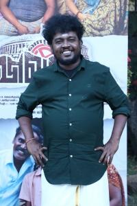Appukutty @ Vazhga Vivasayi Movie Audio Launch Stills