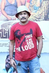 Kadhal Kandhas @ Vazhga Vivasayi Movie Audio Launch Stills