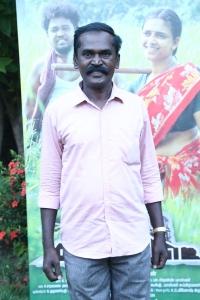 Actor Hello Kandasamy @ Vazhga Vivasayi Movie Audio Launch Stills