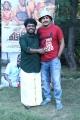 Appukutty, Kadhal Kandhas @ Vazhga Vivasayi Movie Audio Launch Stills