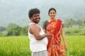 Appukutty, Vasundhara Kashyap in Vazhga Vivasayi Movie Stills