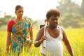 Vasundhara, Appukutty in Vazhga Vivasayi Movie Stills