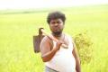 Actor Appukutty in Vazhga Vivasayi Movie Stills