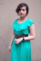 Veda Archana Photos in Sleeveless Gown