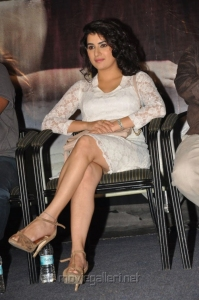 Archana Veda Hot Pics at Kamala Tho Naa Prayanam Trailer Launch