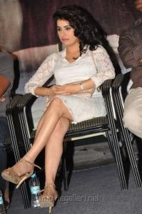 Veda Archana Hot Pics at Kamala Tho Naa Prayanam Trailer Launch