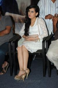 Archana Veda Hot Pics at Kamalatho Naa Prayanam Trailer Launch
