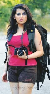 Hot Veda Archana Pics in Panchami Movie