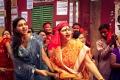 Lakshmi Menon, Meera Krishnan in Vedalam Movie Stills