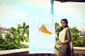 Actress Lakshmi Menon in Vedhalam Movie Stills