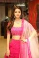 Actress Vedika New Stills @ Kanchana 3 Movie Success Meet