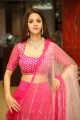 Actress Vedhika Stills @ Kanchana 3 Success Meet