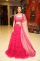 Actress Vedika Stills @ Kanchana 3 Movie Success Meet