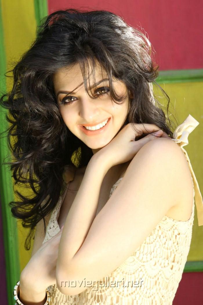 Actress Vedika Hot Photo Shoot Stills