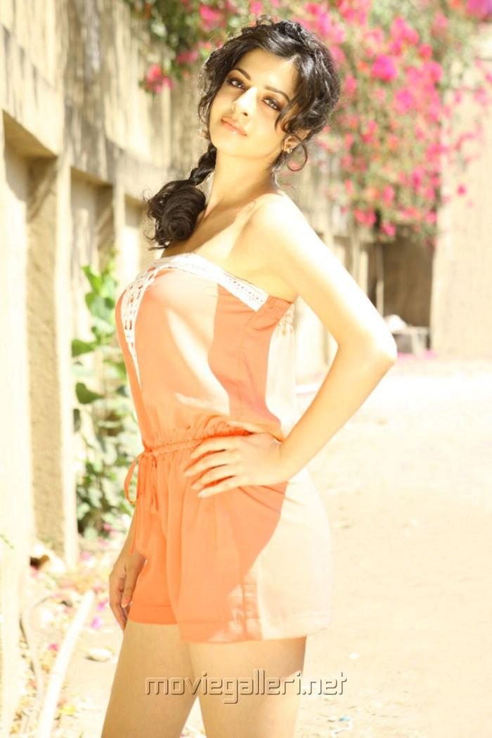 Tamil Actress Vedika Hot Photo Shoot Pics