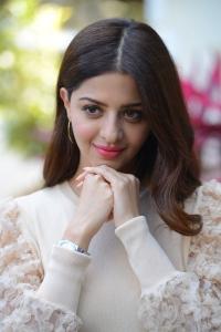 Ruler Movie Actress Vedika Interview Pics