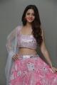 Actress Vedhika Stills @ Ruler Movie Success Meet