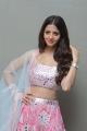 Actress Vedhika Latest Stills @ Ruler Success Meet