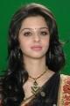 Vedika Cute Saree Photo Shoot Images