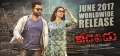 Sachin Joshi, Esha Gupta in Veedevadu June Release Wallpapers