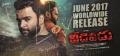 Sachin Joshi in Veedevadu June Release Wallpapers